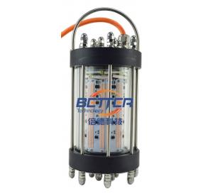 hydro glow fishing lights- led fishing light attractor,underwater, Reel Combo